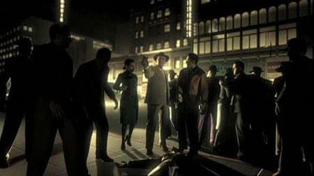 Rockstar Games L.A. Noire (Xbox 360)