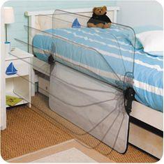 Safety 1st Składana barierka na łóżko (90 cm)