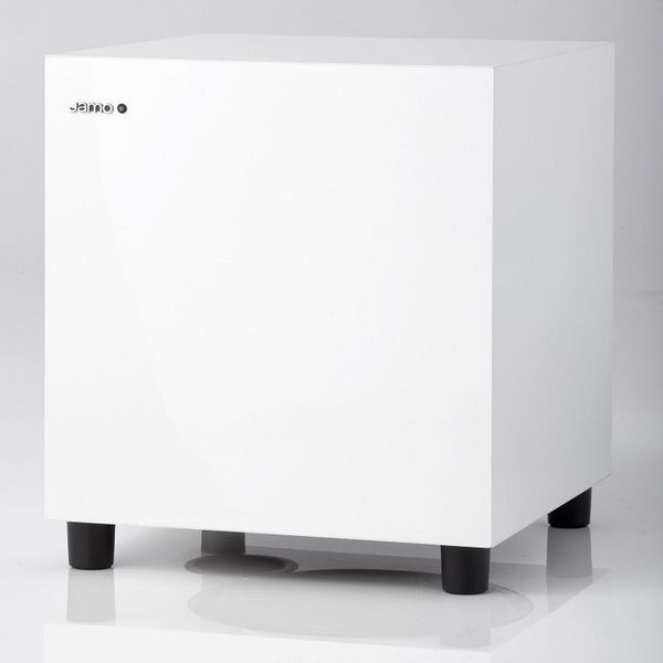 Jamo SUB 210 HG (Piano White)