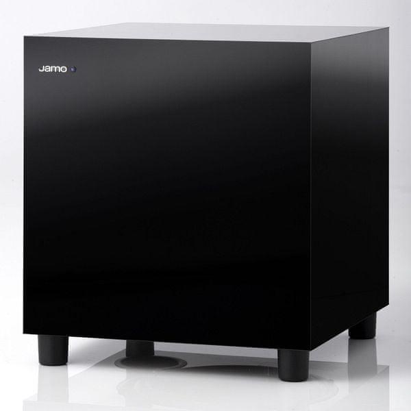 Jamo SUB 210 HG (Piano Black)