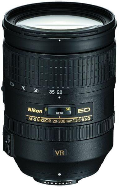 Nikon Nikkor AF 28-300 /3,5-5,6 G ED VR