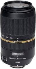 Tamron 70-300 mm f/4-5,6 SP Di VC USD pro Nikon (5 let záruka)