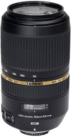 Tamron objektiv SP 70-300 USD (Sony)