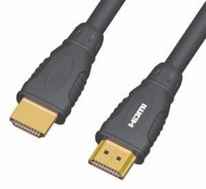 PremiumCord HDMI kabel 1.3, M/M, 10 m