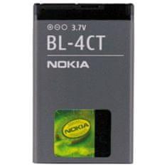 Nokia BL-4CT-5310/5670/6700s/7310/X3 Akkumulátor