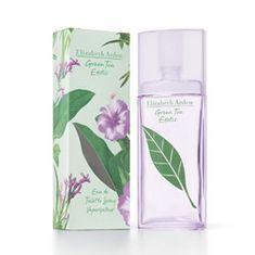 Elizabeth Arden Green Tea Exotic EDT - 100 ml