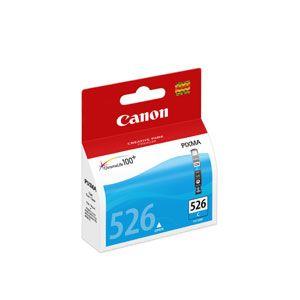 Canon CLI-526C (4541B001), azurová