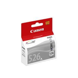 Canon CLI-526GY(4544B001), šedá