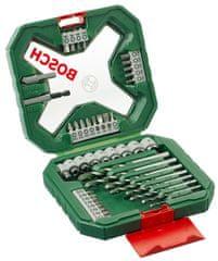 Bosch X-line II., 44 dílů