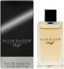 Davidoff Silver Shadow edt M