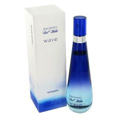 Davidoff Cool Water Wave EDT W