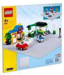 LEGO® Creator siva podloga 628