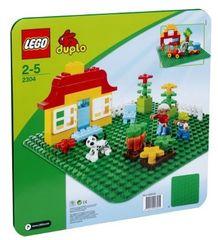 LEGO DUPLO 2304 Duża płyta budowlana