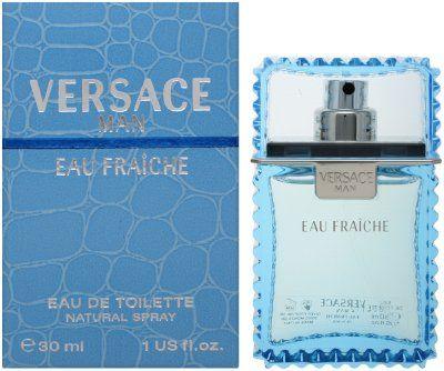 Versace Eau Fraiche Man - EDT