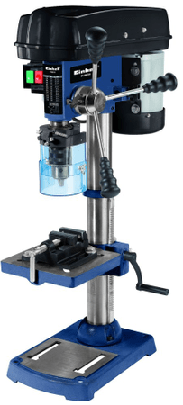 Einhell namizni vrtalni stroj BT-BD 701 (4250590) - odprta embalaža