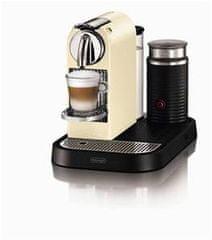 Nespresso DeLonghi CitiZ&Milk EN265.CWAE + VOUCHER 1.200 Kč