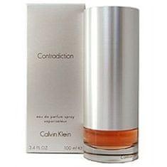 Calvin Klein Contradiction EDP, W, 100ml