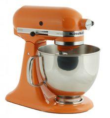 KitchenAid Artisan mešalnik KA5KSM150PSETG, oranžen