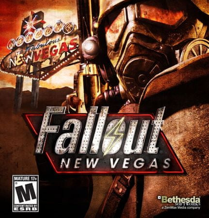 Bethesda Softworks Fallout New Vegas / PC