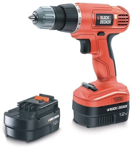 Black+Decker EPC12CAB