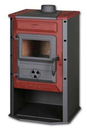 Tim Sistem Carbon, Piros