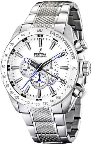 Festina Chrono Dual Time (16488/1)