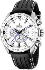 Festina Chrono Dual Time (16489/1)