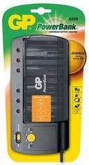 GP Power Bank S320 (AA/AAA/C/D/9V), 15hod, časovač