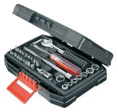 Black+Decker zestaw narzędzi A7142 - 31 części