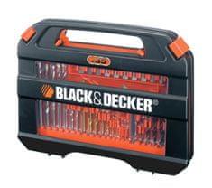 Black+Decker Sada náradia A7152 35dielna