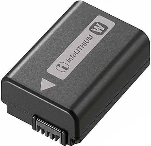 Sony NP-FW50 akumulátor