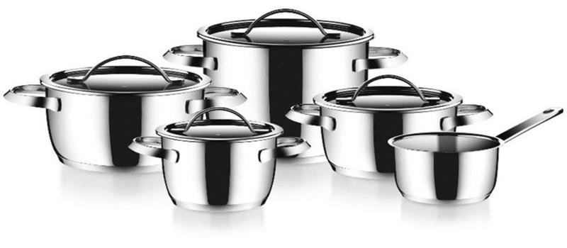 Tescoma Sada nádobí AMILA, 9 dílů (725809)