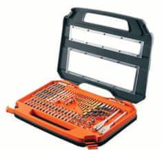 Black+Decker zestaw narzędzi A7153 - 75 części