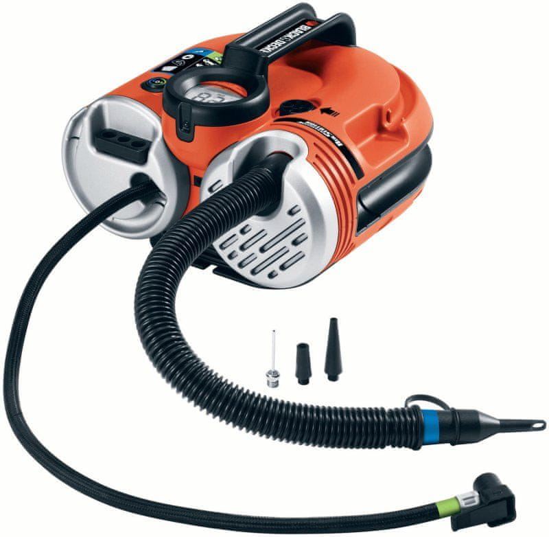Black&Decker ASI500 Kompresszor