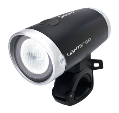 Sigma Lightster - rozbaleno