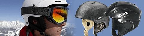 7f6c02b1b Ako vybrať lyžiarsku prilbu | MALL.SK