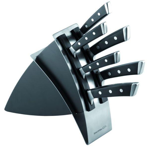 Tescoma Blok na nože AZZA se 6 noži (884596)