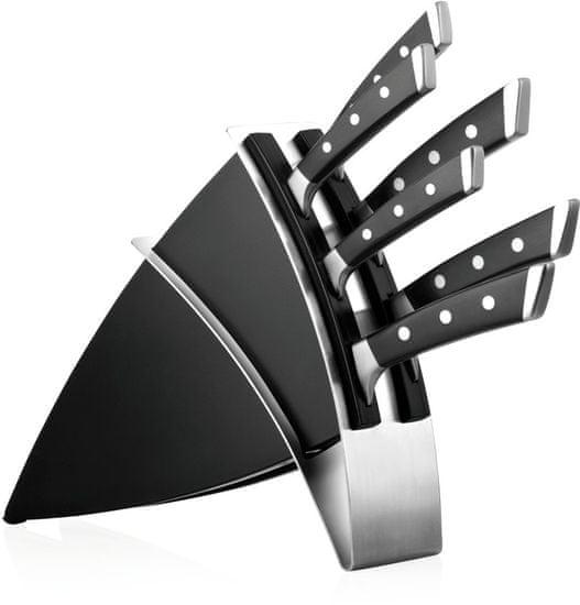 Tescoma Blok na nože AZZA so 6 nožmi (884596)