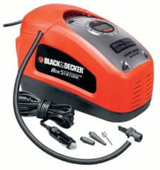 Black+Decker kompresor ASI300