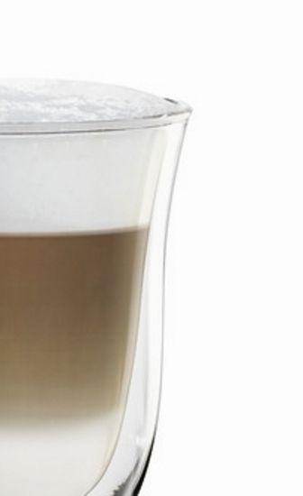 De'Longhi Skleničky na latte macchiatto 2 ks