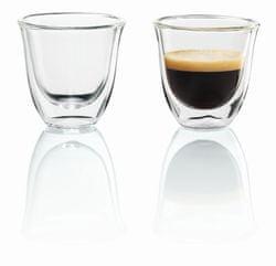 DeLonghi 2 Espresso pohár