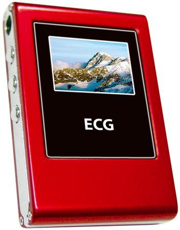 ECG DK-353 / 1GB (Red)