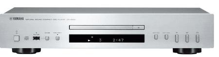 Yamaha CD-S 300 S