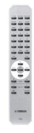 Yamaha CD-S 300 (Silver)