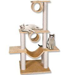Magic cat odpočívadlo Iveta béžové