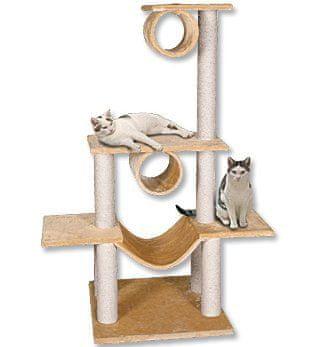 Magic cat Miejsce zabaw i odpoczynku dla kota Iveta