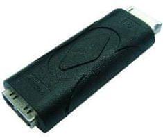 PremiumCord adaptér DisplayPort - HDMI M/F