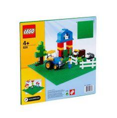 LEGO® Creator Zelena podloga  626