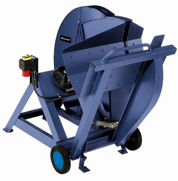 Einhell BT-LC 700 D Blue