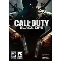Activision call of Duty Black Ops PC